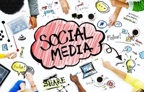 10 bonnes résolutions pour améliorer votre efficacité sur les réseaux sociaux | Community Manager par Léa GAGET | Scoop.it