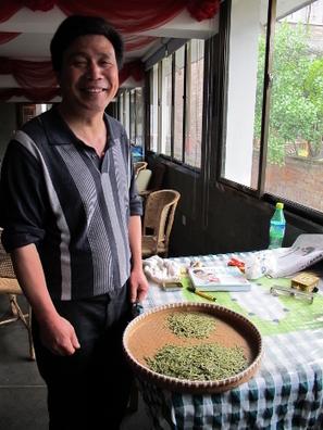 Long Jing, haut lieu du thé vert chinois | Le Blog de Terre des Thés | Actualités de Terre des Thés | Scoop.it