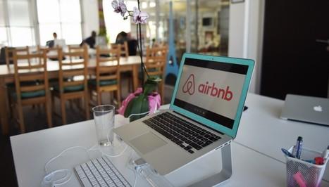 La valorisation d'Airbnb talonne celle du géant hôtelier Hilton | Médias sociaux et tourisme | Scoop.it