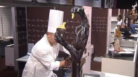 Mondial des maîtres chocolatiers: la Belgique vise le top 5 (direct)   Belgitude   Scoop.it