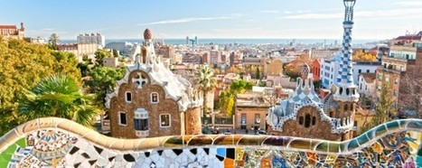 Top 5 reasons to come and study Spanish in Spain this summer! | Spanish Language Tips | Scoop.it