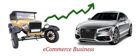 Tips for Developing E-Commerce Business from Scratch to Big Store | Ecommerce News | Scoop.it