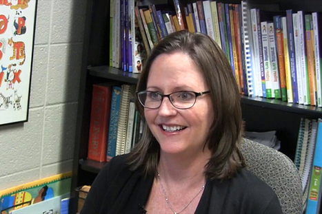 Education professor uses SMART Slates, Google Docs to better prepare students - UD Daily | Educational Technology | Scoop.it