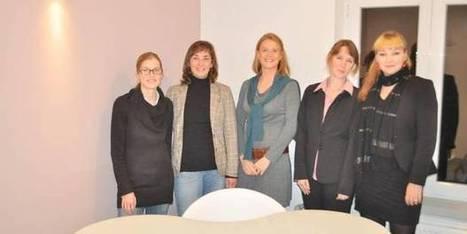 Brabant Wallon -> Laetita Vernimmen a inauguré son centre pluridisciplinaire   Emploi psychologue   Scoop.it