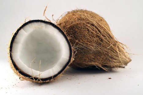 Why coconut oil is a superfood | Overall Health | Scoop.it