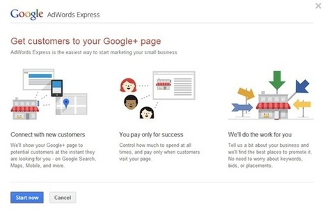 Google Plus Ads to Promote Pages Better Than Facebook Promotions | GooglePlus Expertise | Scoop.it