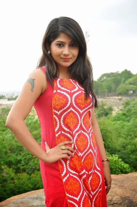 Actress Madhulagna Das New Stills | newfilmstills.com | Scoop.it