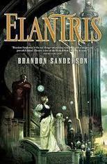 Elantris Book Review   Fantasy books   Scoop.it
