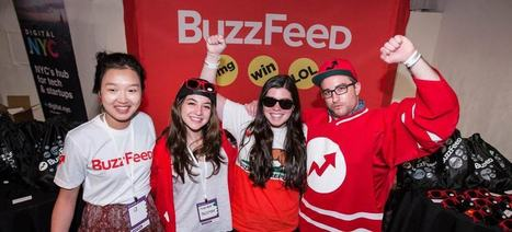 167 Jobs at Gilt, BuzzFeed, Skillshare, and Hometeam - Uncubed | Business News & Finance | Scoop.it