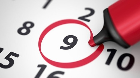 What Should You Include on Your Editorial Calendar? | Content Marketing | Scoop.it