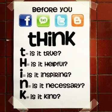 Teacher's Guide to Digital Citizenship | Edudemic | School Psychology Tech | Scoop.it