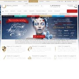 Profitez de nos promos et réductions Bijoux-or valides en 2014, c'est simple & gratuit | codes promo | Scoop.it