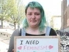 Cambridge Needs Feminism campaign asks why you need feminism - Straight.com   Gender Equality News Feed   Scoop.it