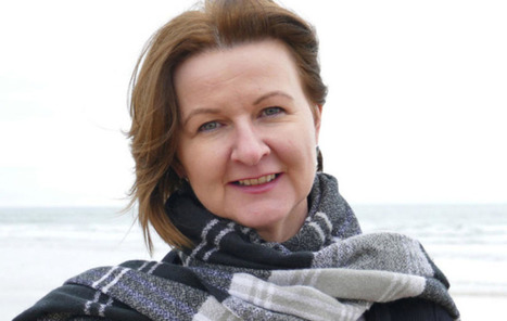 Sinéad Gleeson and Bernie McGill on new book from northern women writers | The Irish Literary Times | Scoop.it