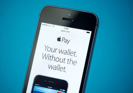Apple Pay Wins Over Another Big Online Retailer | PYMNTS.com | e-commerce & social media | Scoop.it
