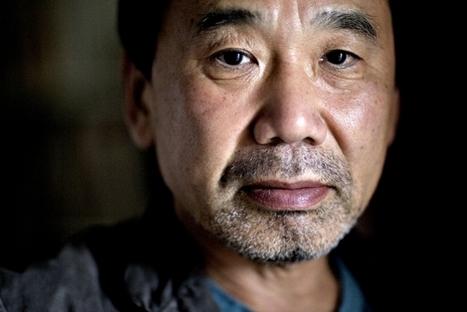 Haruki Murakami sacré par le prix Hans Christian Andersen de littérature | ALIA - Atelier littéraire audiovisuel | Scoop.it