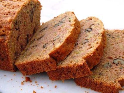 Easy Zucchini Bread Recipe | Award Winning Recipes | Scoop.it