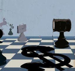 Las sorpresas de un petróleo más barato | Historia del Mundo Contemporáneo | Scoop.it