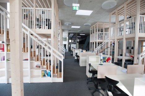 Alemannenschule Wutöschingen (2048x1362 pixels) | der Klassenraum als dritter Erzieher | Scoop.it