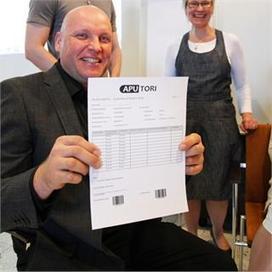 Aputori kokoaa sote-palvelut nettiin - KP24 | Hoitoala | Scoop.it