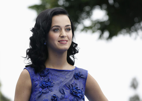 """Roar"" - Katy Perry | Journaliste - Paris | Scoop.it"