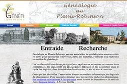 GénéInfos: Le Plessis-Robinson : l'association publie ses relevés | Rhit Genealogie | Scoop.it