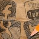 Social Media Education: Classroom Integration | Social Media Marketing And SEO For Business | Social Media Use in Education | Scoop.it