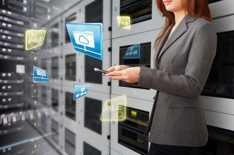 Managed IT Services & Computer Repair | San Antonio | San Antonio Managed IT Services | Scoop.it