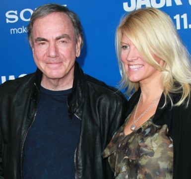 Neil Diamond Marries His Manager | Around the Music world | Scoop.it