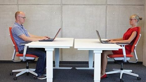Workplace ergonomics: Top ten tips for a comfortable workstation | Workplace Ergonomics | Scoop.it