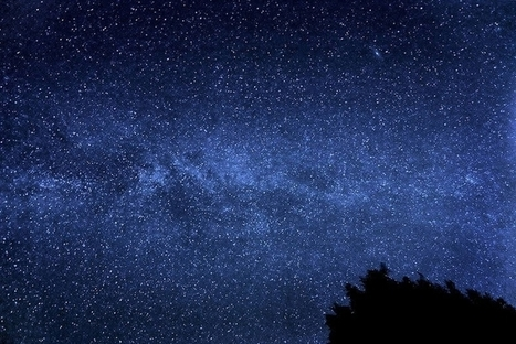 New International Dark Sky Park opens in Michigan; Only nine others in the world   ReConnecting to Nature   Scoop.it