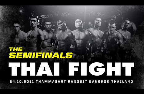 THE                                                                     SEMIFINALS | thaihits | Scoop.it