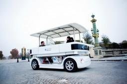 A quoi ressemblera la ville intelligente à Lyon ? | Actus des communes de France | Scoop.it