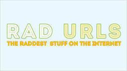 Rad Urls. Les contenus les plus partagés sur les réseaux sociaux en temps réél - Les outils de la veille | Les outils du Web 2.0 | Scoop.it