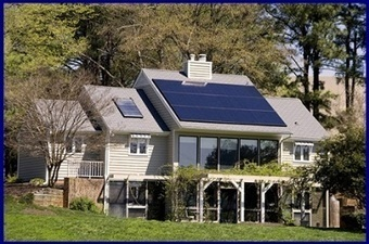 Solar Photovoltaics: Reaping the Benefits of Solar Energy in Vancouver   Terratek Energy Solutions Inc   Scoop.it