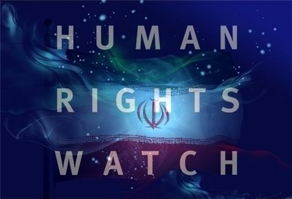 Iran Releases Report on US Human Rights Violations | Human Rights and the Will to be free | Scoop.it