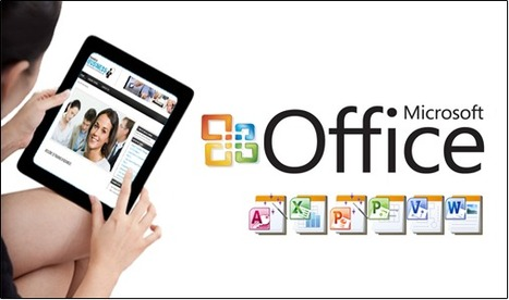 Free Microsoft Office Apps for your iPhone & iPad | Technology in Business Today | Scoop.it