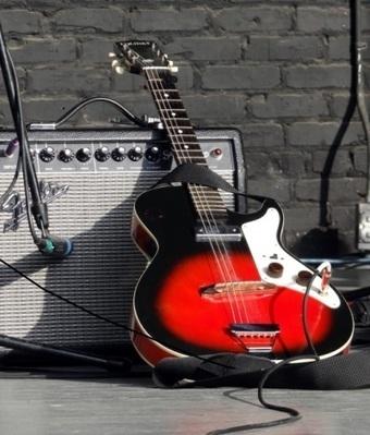 ¿Los 10 mejores riffs de guitarra? - Desdelblog   Ocio, espectáculos, conciertos en Madrid y España; música y museos   Scoop.it