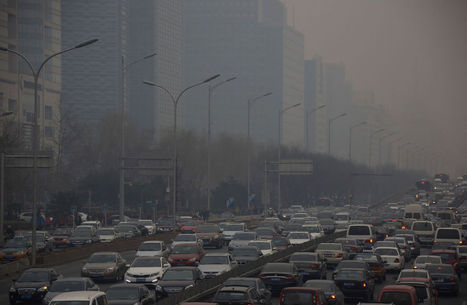 China Extends Electric-Car Subsidies to Fight Air Pollution | BUSS4 China Research | Scoop.it