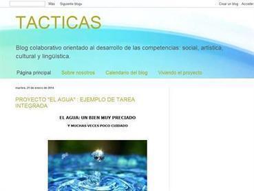 TACTICAS | Educación y nuevas tecnologías | Scoop.it
