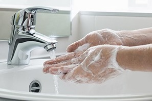 Consumer Updates > Antibacterial Soap? You Can Skip It -- Use Plain Soap and Water | Erba Volant - Applied Plant Science | Scoop.it