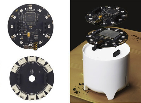 ReSpeaker WiFi IoT Board is Designed for Voice Interaction (Crowdfunding) | Embedded Systems News | Scoop.it