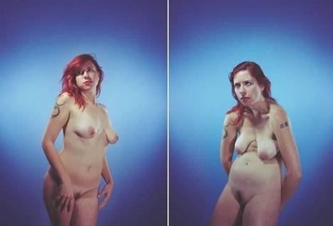 «Illusions of the Body », des clichés qui célèbrent le(s) corps humain(s)   Art et Corps interne   Scoop.it