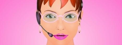 Service client : Les agents virtuels sont aux commandes | web, e-commerce, m-commerce | Scoop.it