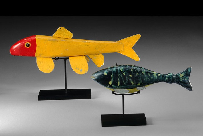 Nearly 600 objects on view in American Folk art exhibition at Milwaukee Art Museum | Art Daily | Kiosque du monde : Amériques | Scoop.it