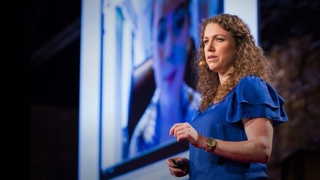 Why thinking you're ugly is bad for you | TED Talk | Scoop.it