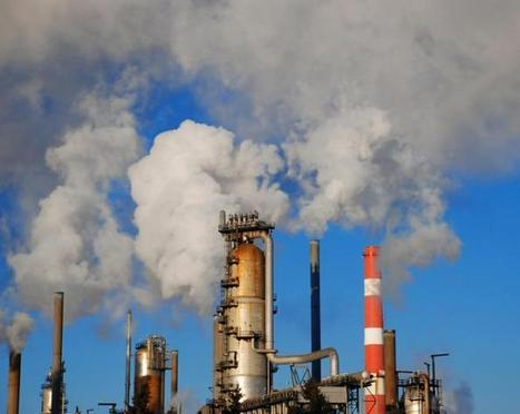 Climate change is a 'medical emergency,' report suggests | Climate change challenges | Scoop.it