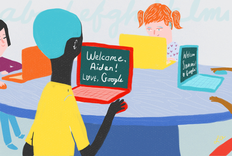Is Google's Free Software A Good Deal For Educators? | Shift Education | Scoop.it