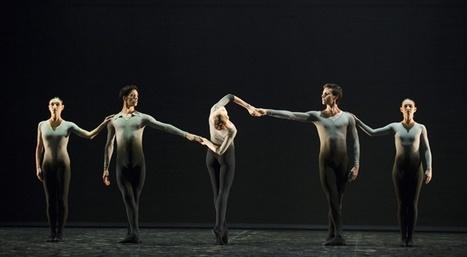 Vous ne comprenez rien à la danse? Merce Cunningham est fait pour vous | la danse | Scoop.it