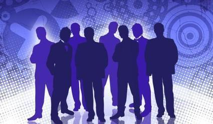 Anglo American names new finance director@Offshore stockbrokers | Stockbroker | Scoop.it